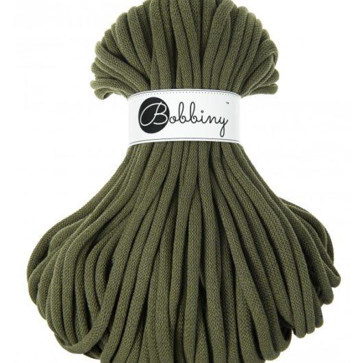 Avocado jumbo cord 9 mm